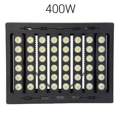 LED strålkastare 400W pro