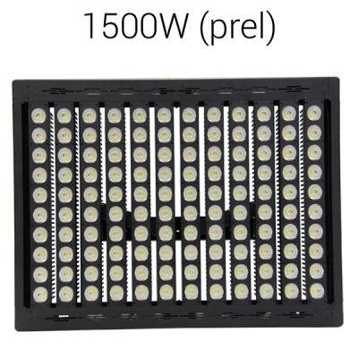 LED strålkastare 1500W pro