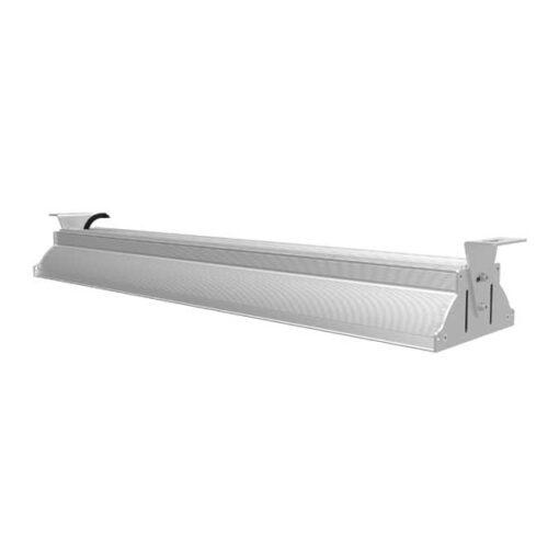 LED industriarmatur Longlife 150/180W ovansida