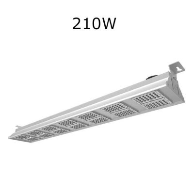 LED industriarmatur Longlife 210W