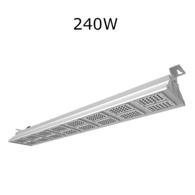 LED industriarmatur Longlife 240W