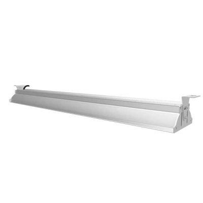 LED industriarmatur Longlife 210/240W ovansida