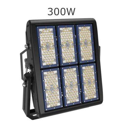 LED strålkastare 300W
