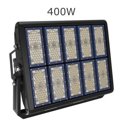 LED strålkastare 400W