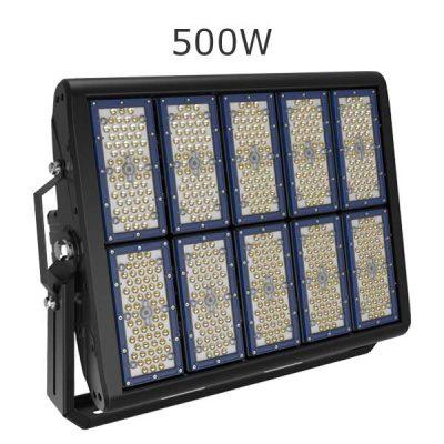 LED strålkastare 500W