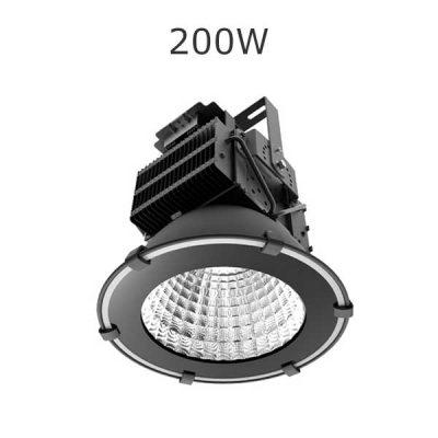 LED industri 200W Pro - Industribelysning för proffs driftsäker lång livslängd