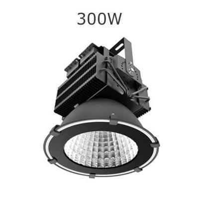 LED industri 300W Pro - Industribelysning för proffs driftsäker lång livslängd