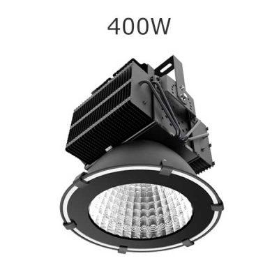 LED industri 400W Pro - industribelysning för proffs - Driftsäker