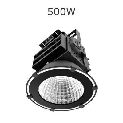 LED industri 500W Pro - Industribelysning för proffs - Driftsäker