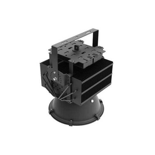 LED industri 500W Pro Bygel - Industribelysning för proffs - Driftsäker