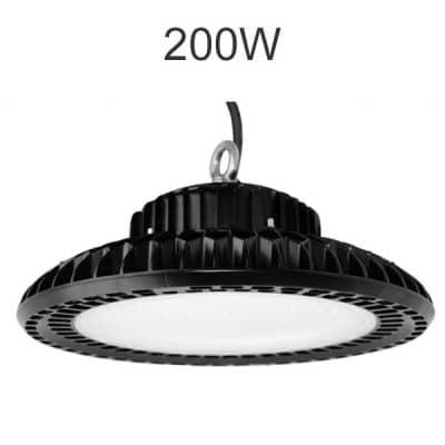 LED Industri UFO 200W