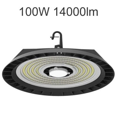 LED industri pro 100W