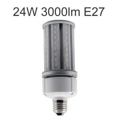 LED E27 24W