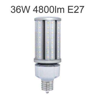 LED E27 36W