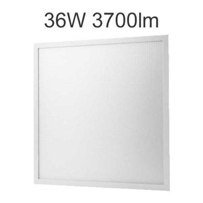 LED panel 60x60 36W 4300lm 120lm/W LED platta