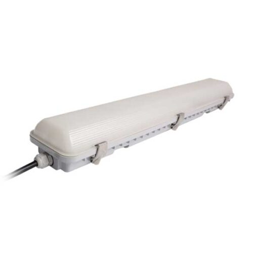 LED industriarmatur 40W basic