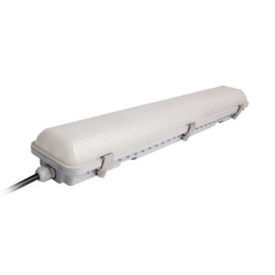 LED industriarmatur 50W basic