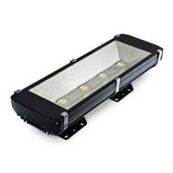 LED strålkastare 200W MIL-STD-461F Ledstrålkastare 200W