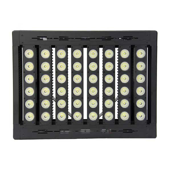 LED strålkastare 400W pro Ledstrålkastare 400W pro