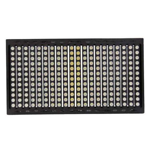 LED strålkastare 2000W pro Ledstrålkastare 2000W pro