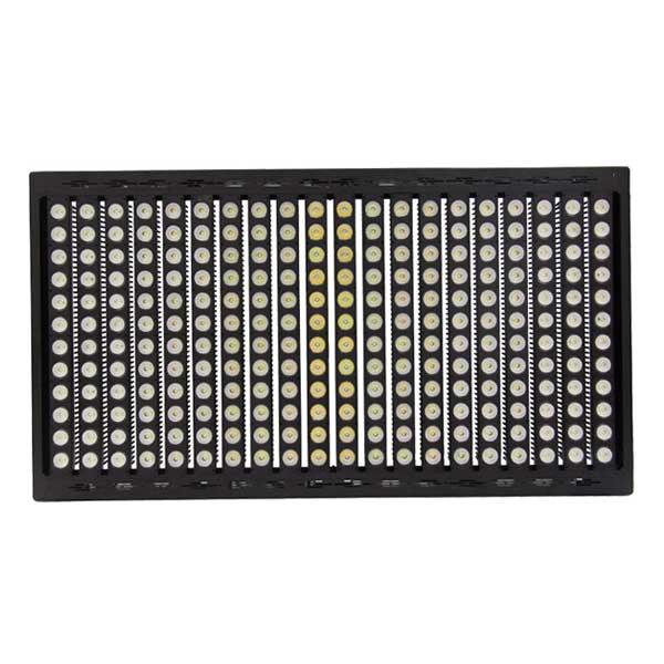 LED strålkastare 3000W pro Ledstrålkastare 3000W pro