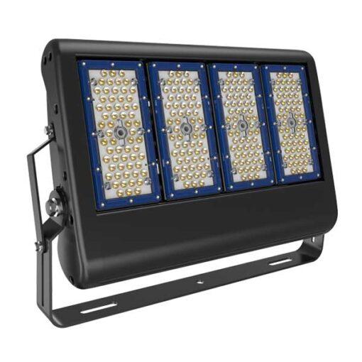 LED strålkastare 200W Ledstrålkastare 200W