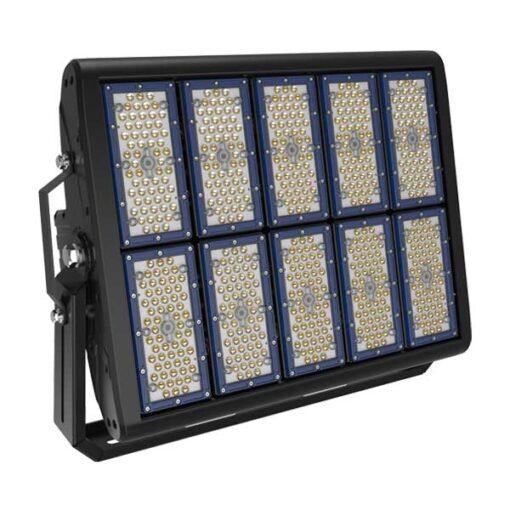 LED strålkastare 400W Ledstrålkastare 400W