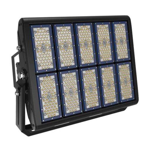 LED strålkastare 500W Ledstrålkastare 500W