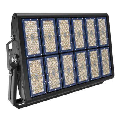 LED strålkastare 600W Ledstrålkastare 600W