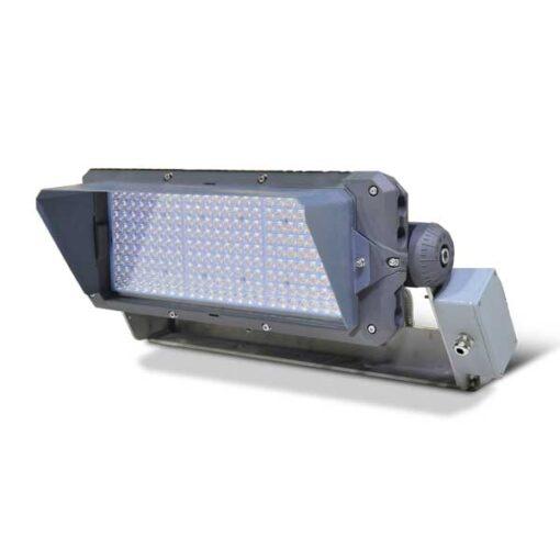 LED strålkastare 240W