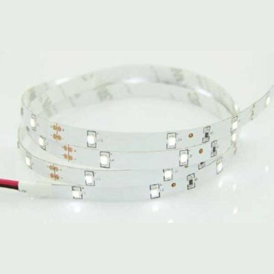 LED strip 30led/m 6W/m enfärgad