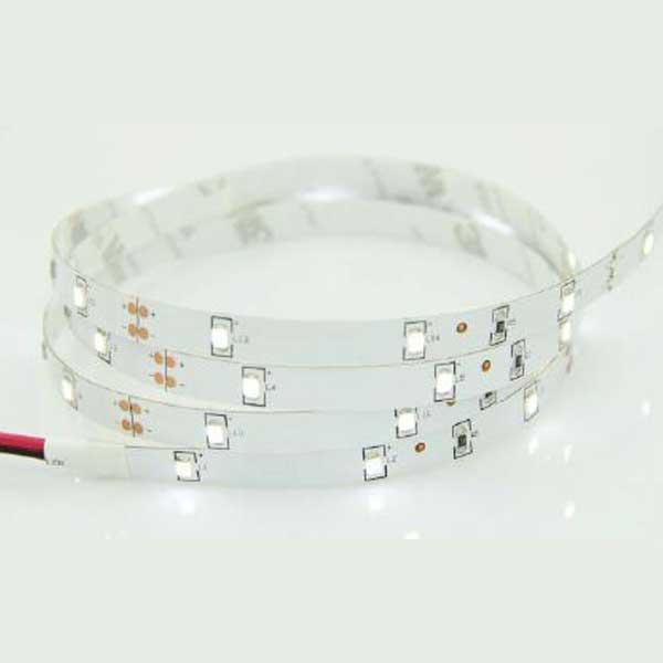 LED strip 30led/m 6W/m enfärgad