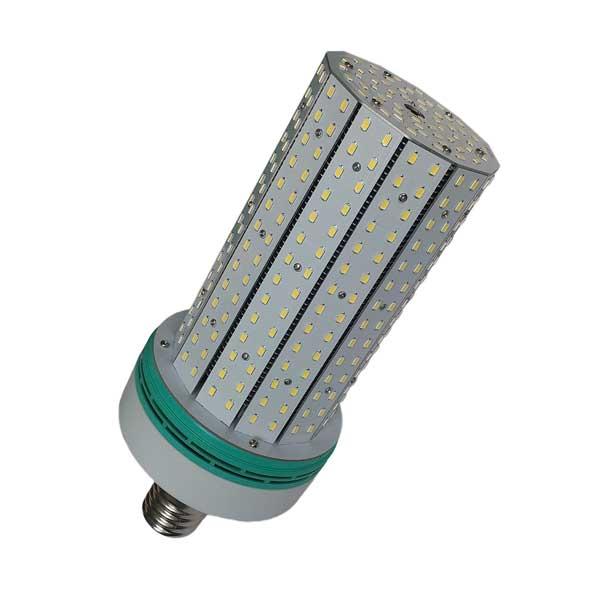 LED ljuskälla E40 200W 360°