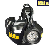 LED pannlampor