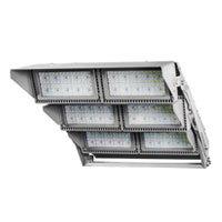 LED strålkastare för master