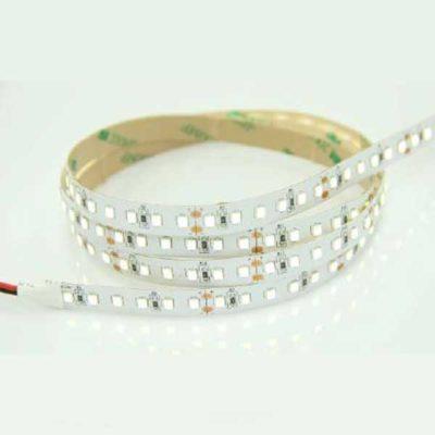 LED strip 120led/m 24W/m enfärgad