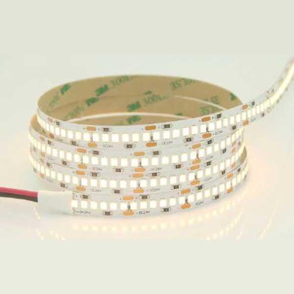 LED strip 240led/m 24W/m enfärgad