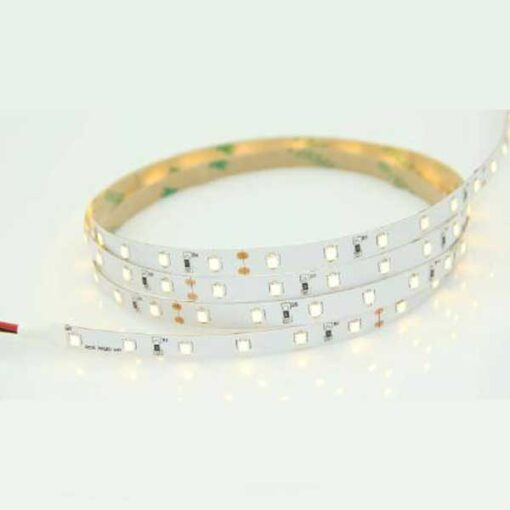 LED strip 60led/m 12W/m enfärgad