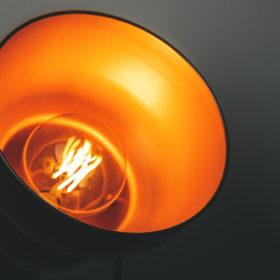 Flimmerfri LED belysning