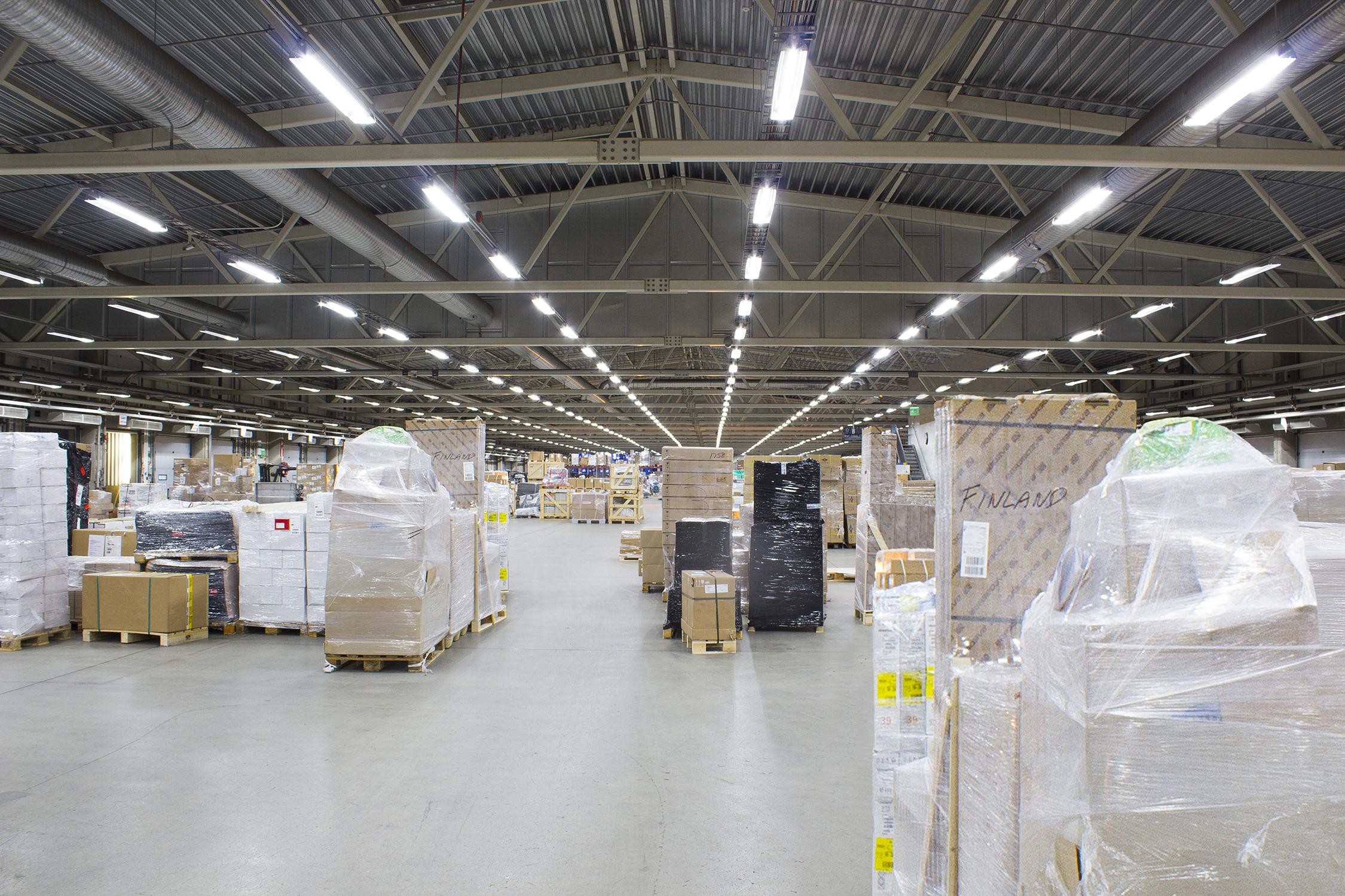 Valtavalo LED armaturer i lager