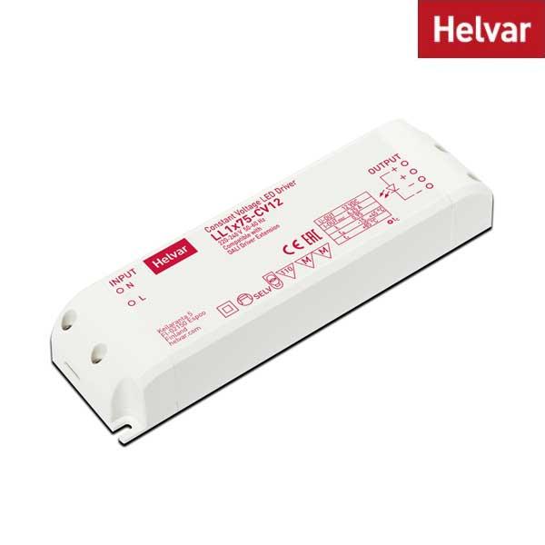 Helvar LL1x75-CV12