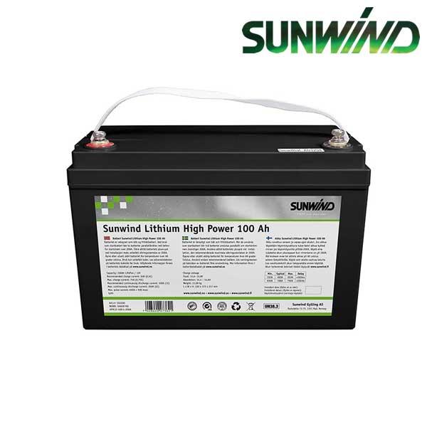 Batteri-Sunwind-Litium-100Ah-Highpower-600x600