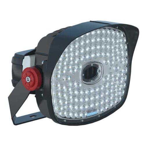LED strålkastare 300W fotboll