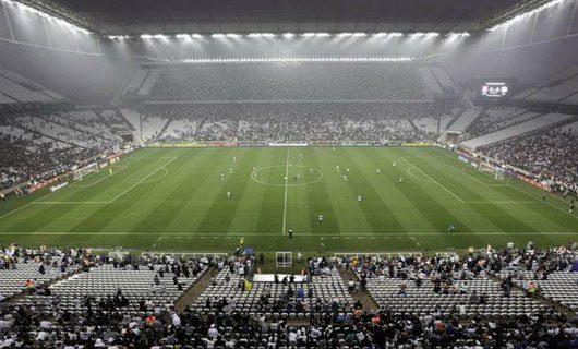 LED belysning på arena - ett driftsäkert alternativ